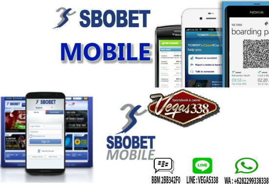 cara main sbobet di ios iphone download